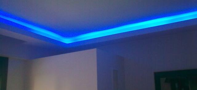 τεχνολογία LED